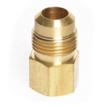 Flare Fittings SAE 45° - Brass