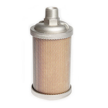 Filter Silencers (ALWITCO)
